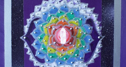 Universal Healing of the Seven Chakras